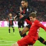 Bayern Münih'e evinde büyük şok!