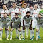 Beşiktaş 4 eksikle Kayseri karşısında