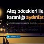 BM Kadın Biriminden kadına şiddete karşı 'Karanlığı Aydınlat' çağrısı