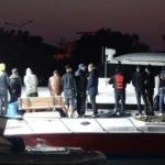 Çanakkale'de 146 göçmen yakalandı