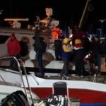 Edirne'de 245 göçmen yakalandı
