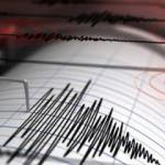 Kandili Rasathanesi duyurdu: Van'da deprem!