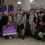 Eczacıbaşı, Dünya Kulüpler Şampiyonası için Çin'de