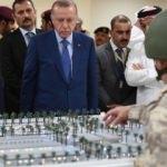 Erdoğan, Katar'da müjdeyi verdi! Dikkat çeken isim