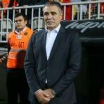Ersun Yanal: 'O zaman maçı tekrar edelim'