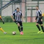 Eskişehirspor Altay'dan kaçamadı