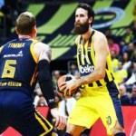 Fenerbahçe Beko farklı kazandı!