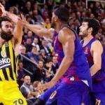 Fenerbahçe Beko'nun konuğu Khimki