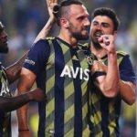 Fenerbahçe'nin kupa maçı seyircisiz...