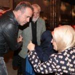 TRT World töreninde dikkat çeken sohbet