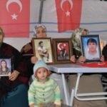 HDP önündeki eylemde 84'üncü gün