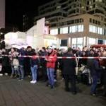 Hollanda'nın Lahey eyaletinde bıçaklı saldırı