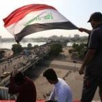 Irak'ta Sünniler ilk defa hükümet karşıtı gösterilere destek verdi
