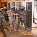 PKK'ya eş zamanlı operasyon: 12 gözaltı