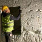 Kapadokya'daki 'kayadan oyma yer altı müzesinde sona yaklaşıldı