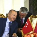 Katar Emiri Al Sani'den 'Erdoğan' paylaşımı