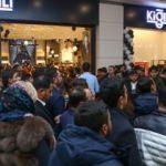 Kiğılı, Azerbaycan'da 2 yeni mağaza açtı