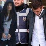Market soyan nişanlı çift yakalandı