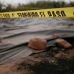 Meksika'yı sarsan dehşet: Ceset dolu çukur!