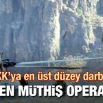 MİT operasyonuyla Beraat Afşin öldürüldü