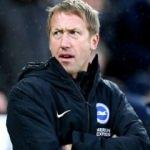 Brighton'dan Graham Potter'a yeni sözleşme