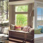 Pencere önü nasıl dekore edilir? 2020 dekorasyon fikirleri...