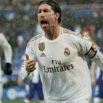 Real Madrid deplasmanda istediğini aldı