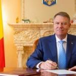 Romanya'da seçimin galibi Klaus Iohannis