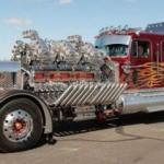 Sıra dışı kamyon 12 milyon dolara satıldı