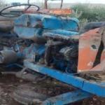 Teröristlerden tarlada çalışan sivillere füzeli saldırı