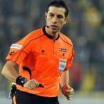 Trabzonspor - Galatasaray maçının hakemi belli oldu