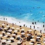 Turist sayılarında artış: 41 milyon yabancı Türkiye'yi ziyaret etti