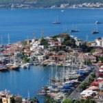 Turizmden sevindirici haber! Yüzde 14,47 arttı