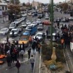Uluslararası Af Örgütü: İran'daki olaylarda 161 kişi öldü