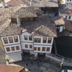 UNESCO Dünya Mirası Listesi'nde bir Yörük Köyü: Karabük Müze Köy