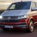 Yeni Volkswagen Transporter Türkiye'de