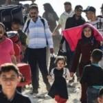 Ülkesine dönen Suriyeli sayısı açıklandı