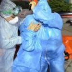 Zarf içinden kimyasal çıktı: 5 kişi hastanelik oldu