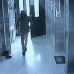 Zile basıp binaya girdi 35 bin lirayı çaldı gitti