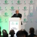 70 Ülkenin Yeşilay'ı İstanbul'da Buluştu