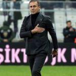 Abdullah Avcı: Arsenal ile görüşürüz!
