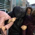 AVM'de hırsızlık yapan kadınlar yakalandı