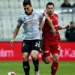 Beşiktaş - 24 Erzincanspor! Maçta iki gol!.. CANLI