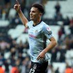 Beşiktaş'ın 18'lik 'Yeni Pepe'si hedefini açıkladı!