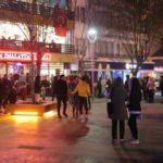 Bolu'da korkutan deprem! Vatandaş sokaklara döküldü