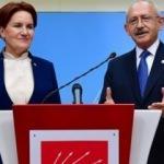 CHP ve İYİ Parti'nin yalan siyaseti