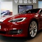 Tesla'ya Türk dokunuşu! İstanbul'da üretilecek