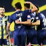 Fenerbahçe kupada avantajı kaptı!