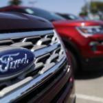Ford, kahve çekirdeklerini otomobilde kullanacak