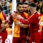 Galatasaray hayata döndü!